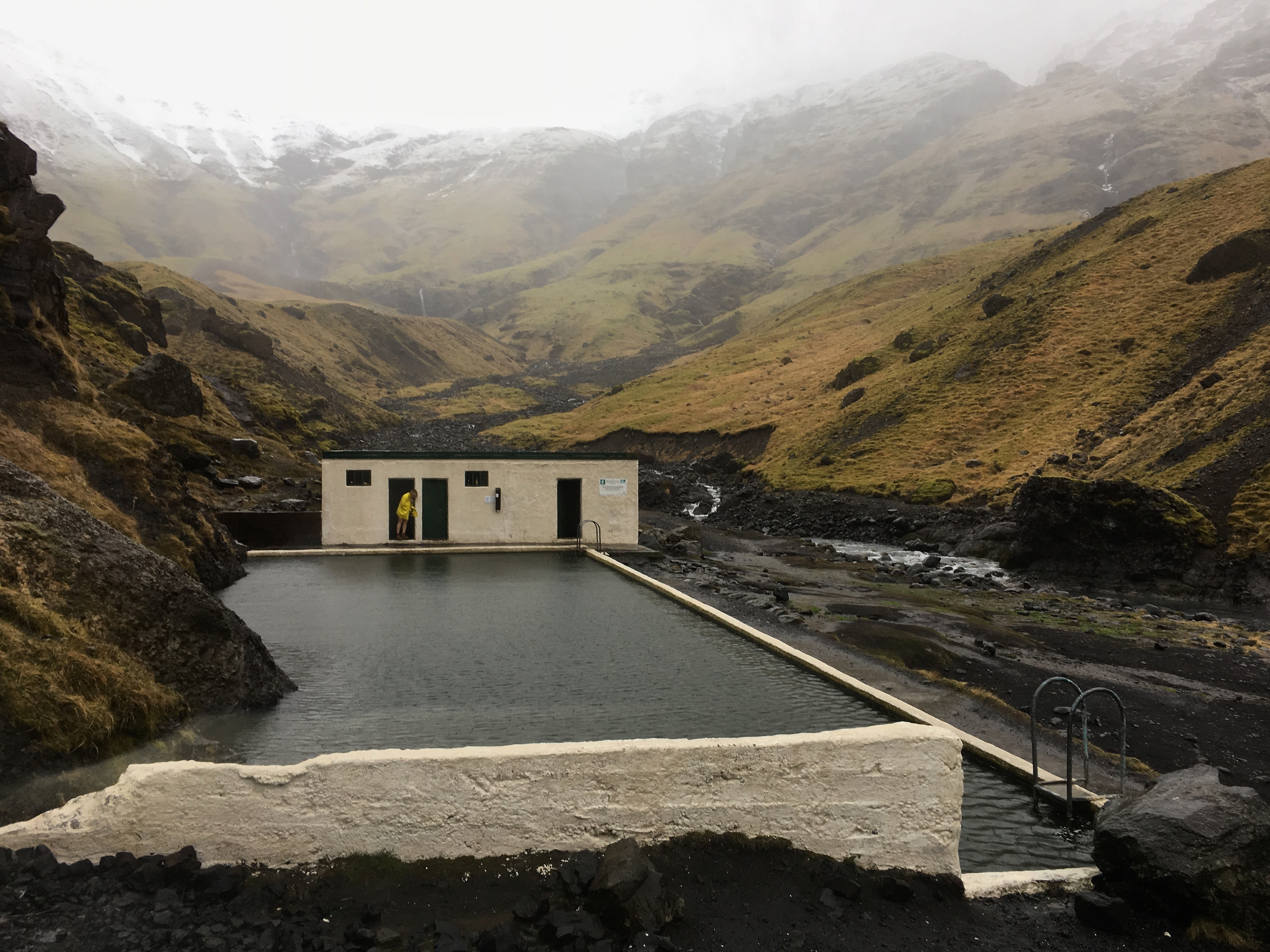 Iceland Stunning Hot Springs Off The Beaten Path Eleonore Everywhere